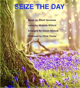 Elliott Henshaw: Seize The Day